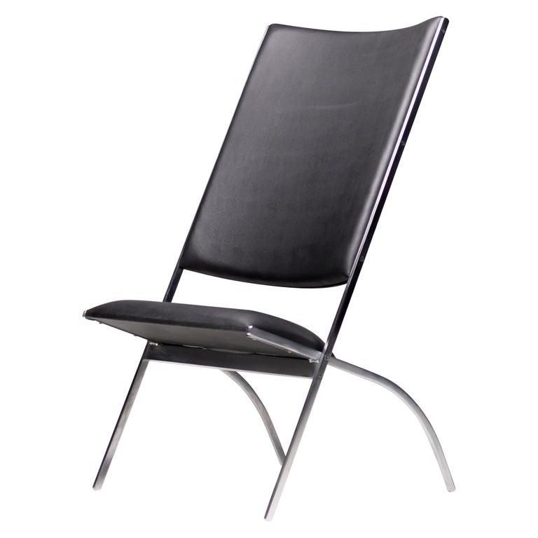 Gio Ponti Gabriella Chair For Sale