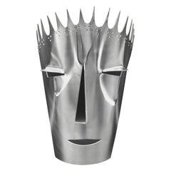 """Gio Ponti """"Il Diavolo"""" Decorative Mask"""