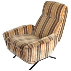 Gio Ponti in the Manner Armchair