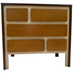 Gio Ponti Inspired Dresser for Henredon Furniture