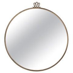 Gio Ponti Large Randaccio Mirror