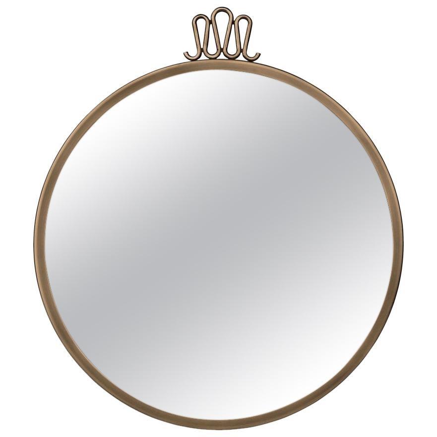 Gio Ponti Medium Randaccio Mirror