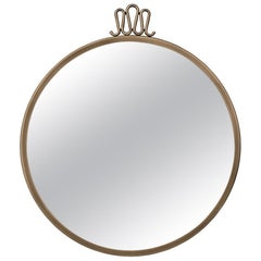 Gio Ponti Medium Randaccio Mirror