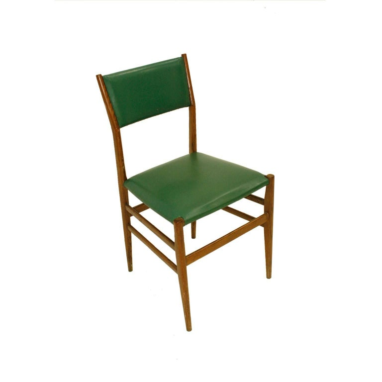 Midcentury chairs model