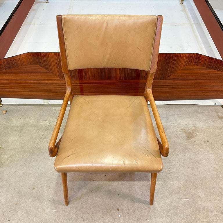 Gio Ponti Model 688 Chair For Sale 10