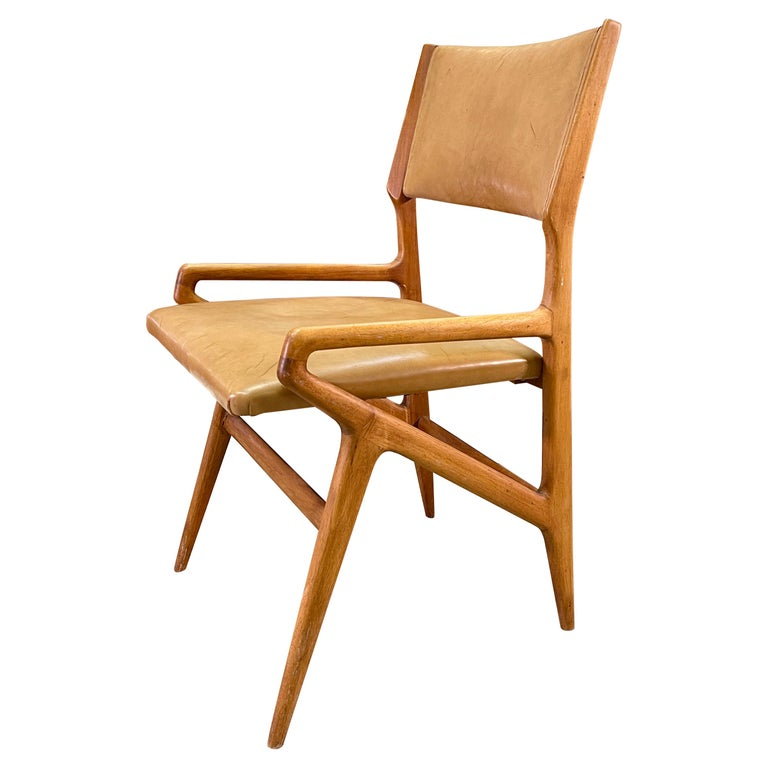 Gio Ponti Model 688 Chair For Sale