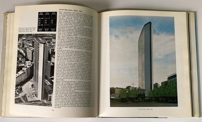 Gio Ponti Monograph For Sale 4