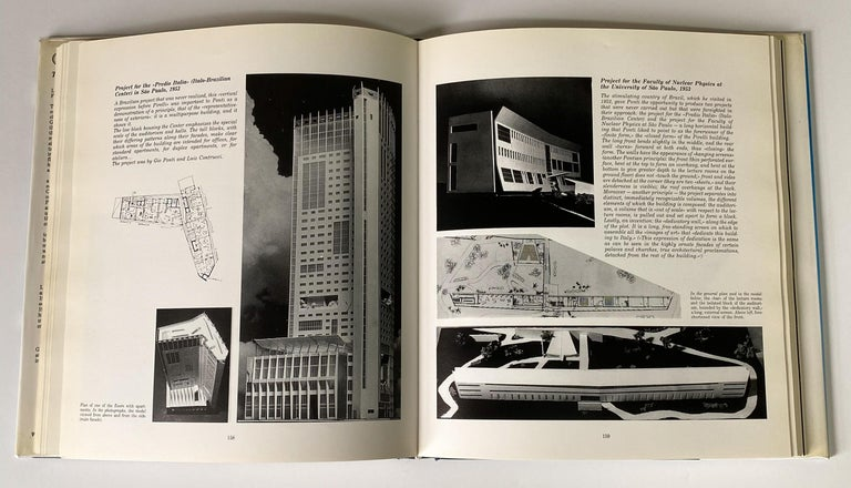 Gio Ponti Monograph For Sale 1