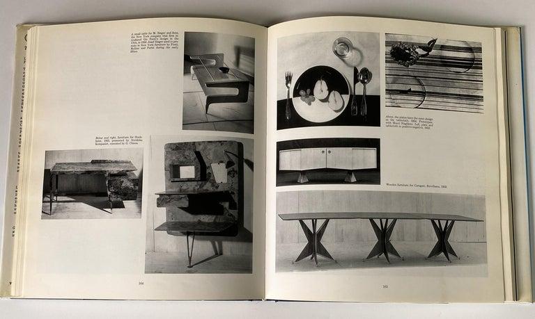 Gio Ponti Monograph For Sale 2
