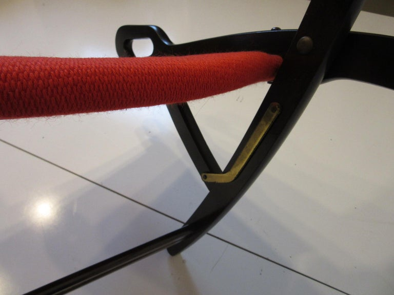 Gio Ponti Ninfea Chairs for Brevetti Reguitti, Italy For Sale 3
