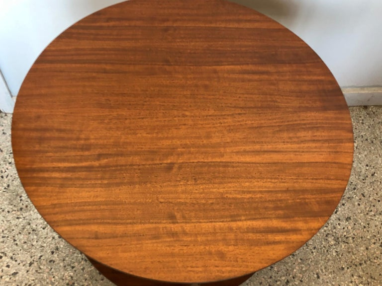 Gio Ponti Occasional Table For Sale 4