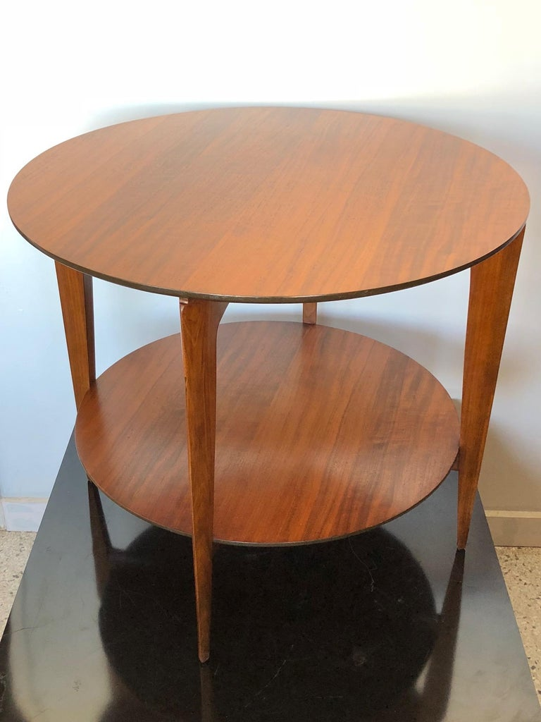 Mid-20th Century Gio Ponti Occasional Table For Sale