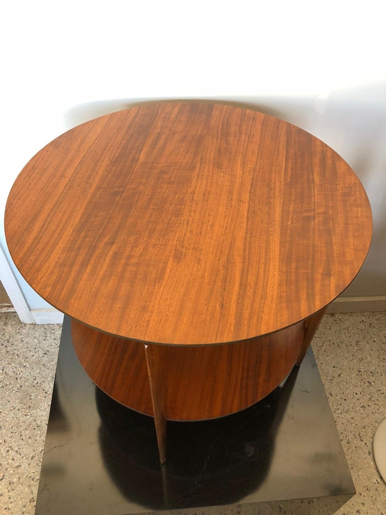 Gio Ponti Occasional Table For Sale 1