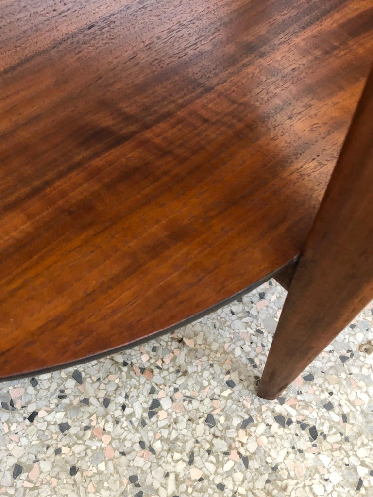 Gio Ponti Occasional Table For Sale 3
