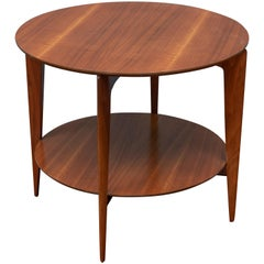 Gio Ponti Occasional Table for Singer & Sons Model 2136