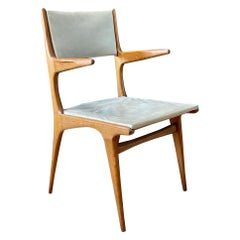 Gio Ponti Office Chair for Cassina, 1954