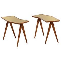 Gio Ponti & Pietro Chiesa Tables