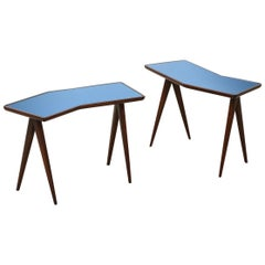 Gio Ponti & Pietro Chiesa Tables