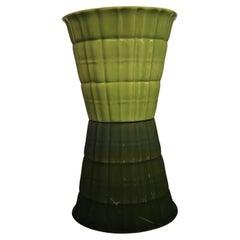 Gio' Ponti Richard Ginori Vase Ceramic, 1950, Italy