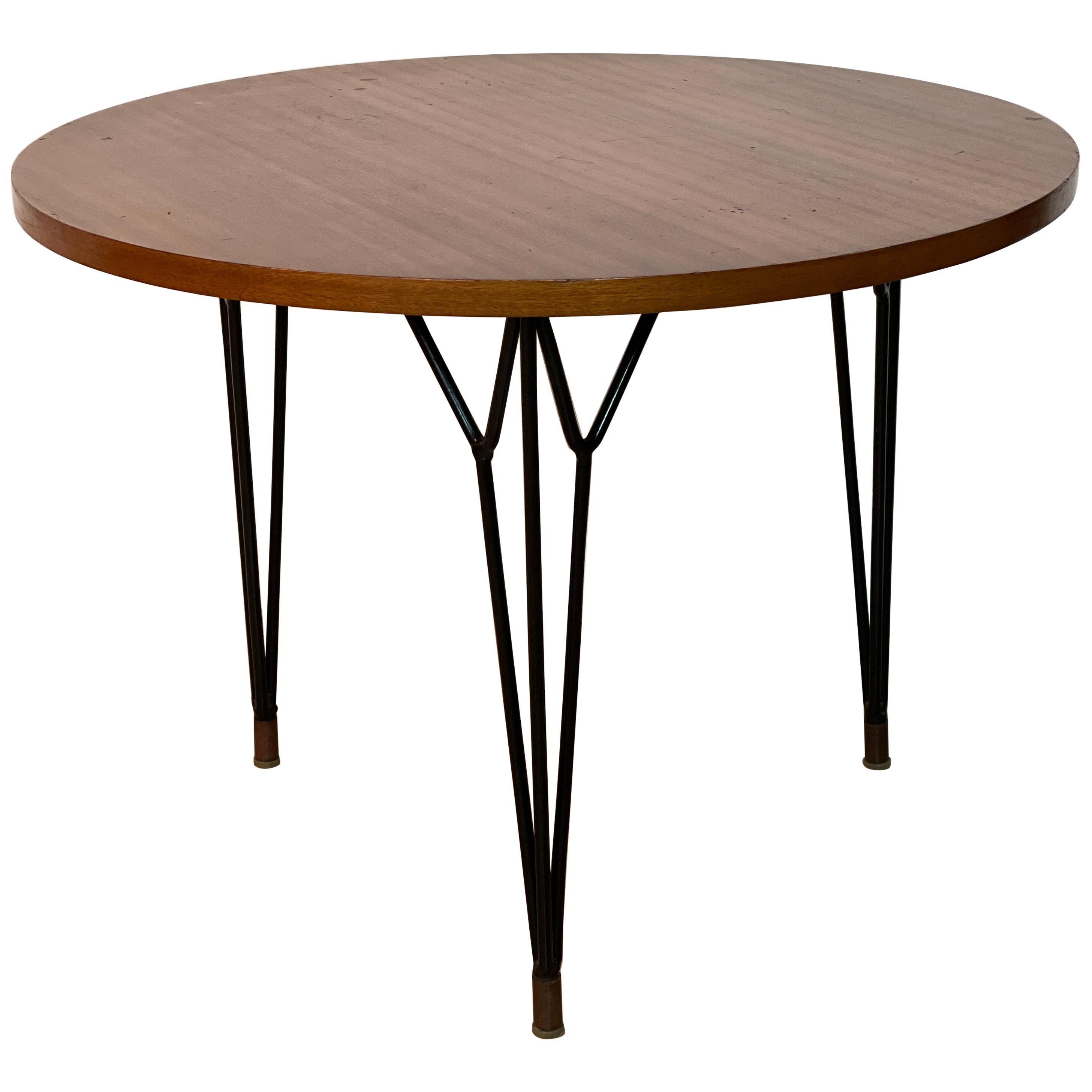 Giò Ponti Round Coffee Table