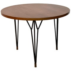 Giò Ponti Round Coffee Table