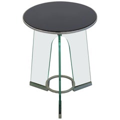 Gio Ponti Servomuto Coffee Table for Fontana Arte, 1930
