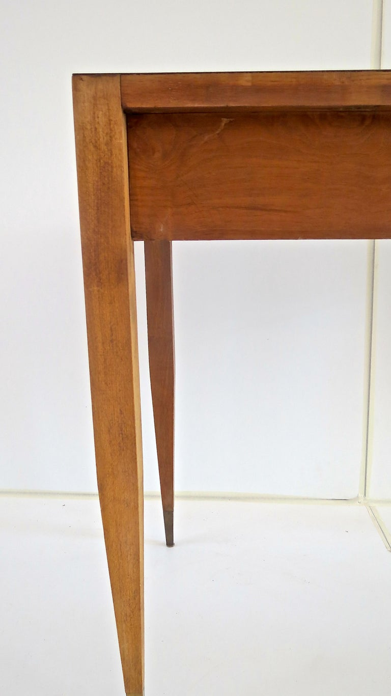 Gio Ponti Vanity from Hotel Parco dei Principi, Roma 1964 For Sale 7