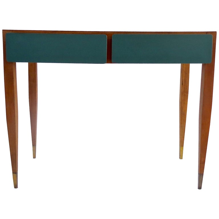Gio Ponti Vanity from Hotel Parco dei Principi, Roma 1964 For Sale