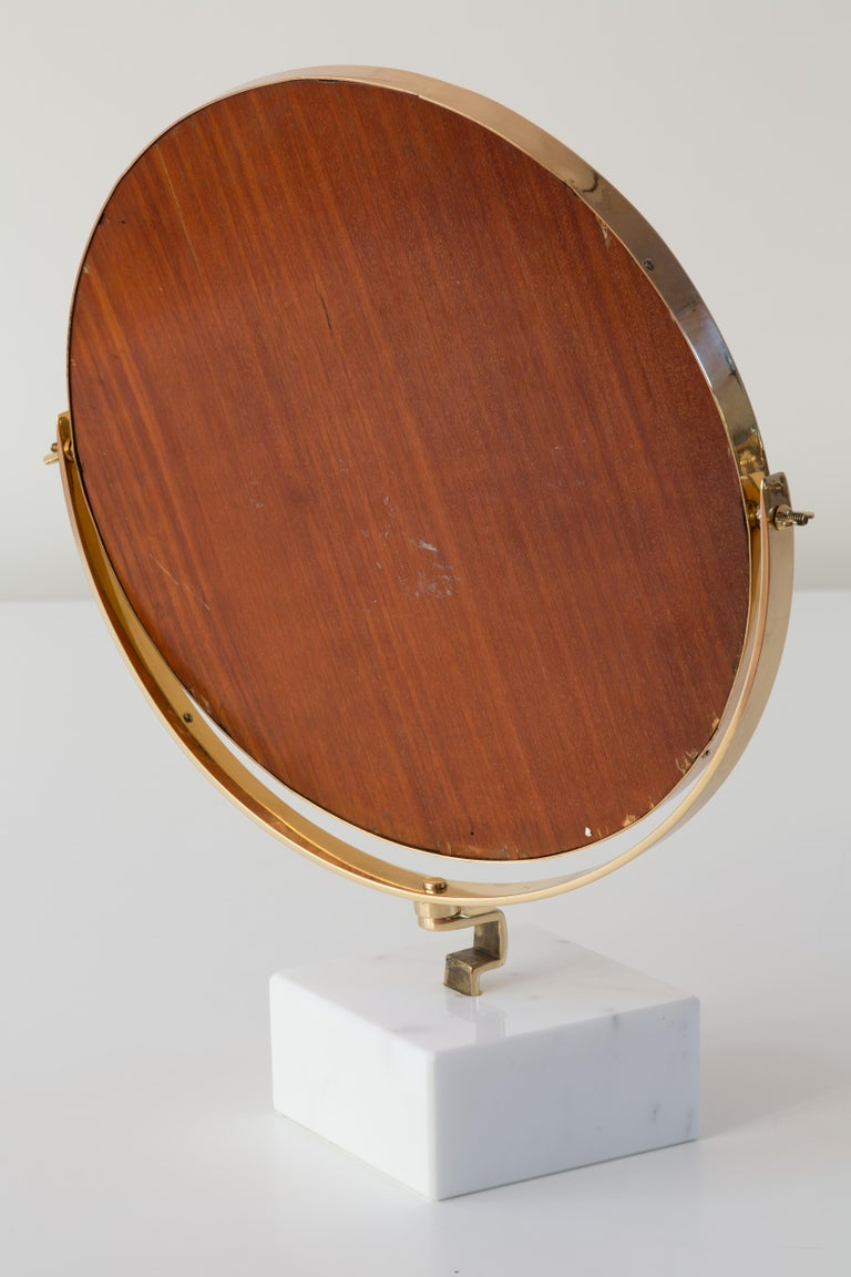 Italian Gio Ponti Vanity Mirror