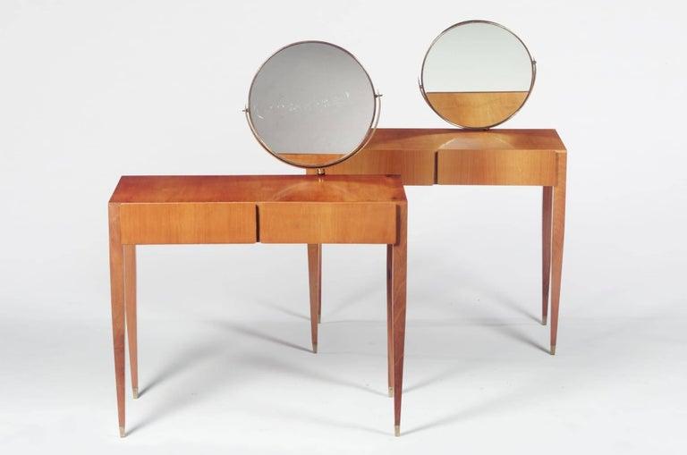 Gio Ponti Vanity Mirror