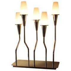 Gio Table Lamp by Roberto Lazzeroni
