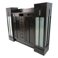Giorgetti Cabinet Design Umberto Asnago