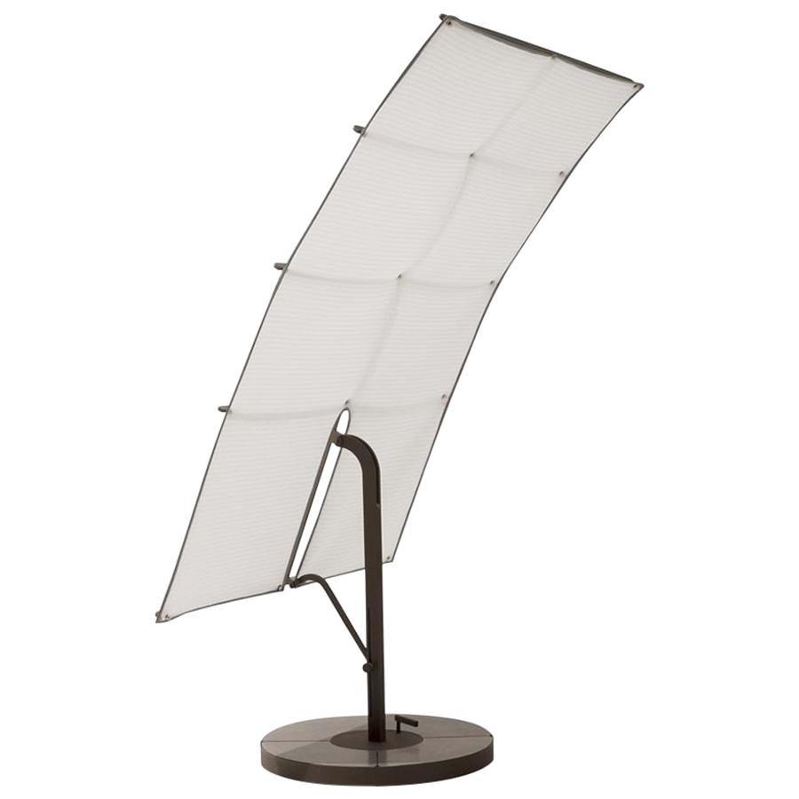 Giorgetti Gea Adjustable Swivel Parasol Umbrella