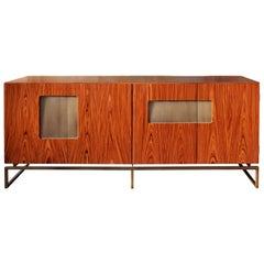 Giorgio 2 Sideboard by Bosco Fair and Emanuele Genuizzi
