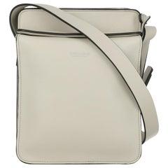 Giorgio Armani Woman Shoulder bag  White Leather