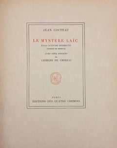 Giorgio De Chirico - Le Mystère laïc