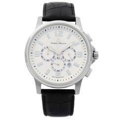 Giorgio Milano Stainless Steel Chronograph Quartz Men's Watch 885ST022