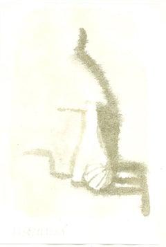 Still Life - Vintage Offset Print after Giorgio Morandi - 1973