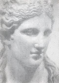 Afrodite Pudica by Giorgio Tentolini.