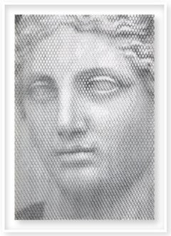 Artemide Efesia by Giorgio Tentolini.