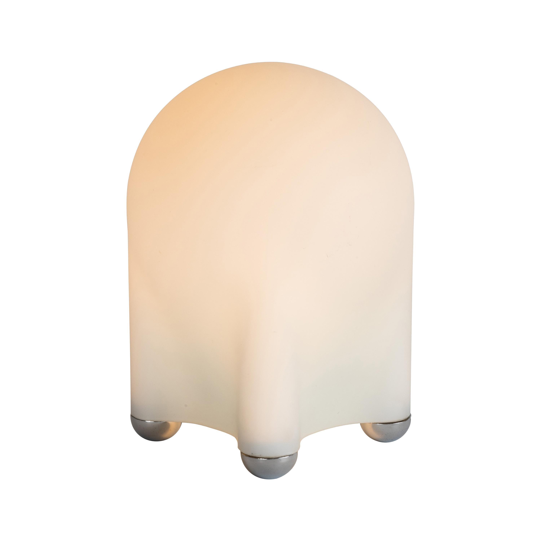 Giotto Stoppino 'Drop' Table Lamp for Tronconi, circa 1970s