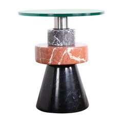 Giotto Stoppino Menhir Table for Acerbis International