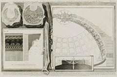 Internal Construction of the Dome of the Pantheon