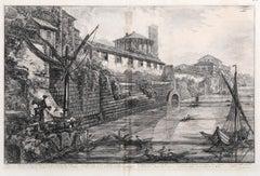 Veduta delle Antiche Sostruzioni