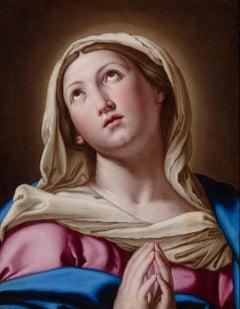 Madonna in Ecstasy