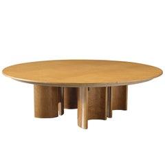 Giovanni Offredi Coffee Table for Saporiti