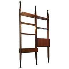 Giraffa Bookcase by Paolo Tilche for Arform, 1962