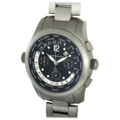 Girard Perregaux Classique Elegance Titanium WW.TC Watch 49800-T-21-6046