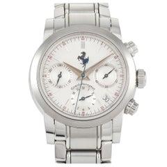 Girard Perregaux Ferrari Chronograph Watch 8020