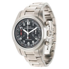 Girard Perregaux Ferrari Split 9020 Men's Watch in Titanium